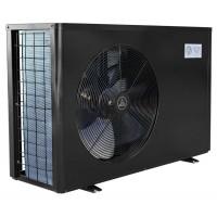 16kW ArcticPro Inverter Eco Varmepumpe. ABS-kabinett