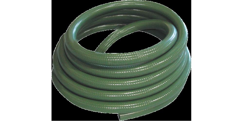 50mm armert PVC slange
