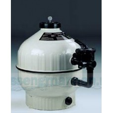 Astral Cantabric sandfilter 10m3/t SIDE