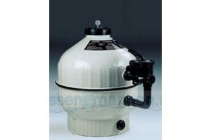 Astral Cantabric sandfilter 14m3/t SIDE